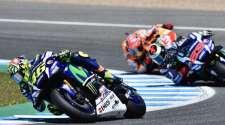 MotoGP: Rossi uvjerljivo pobijedio u Jerezu!