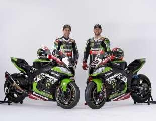 SBK: Kawasaki kreće u obranu naslova