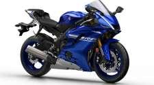 Novitet: Yamaha YZF-R6