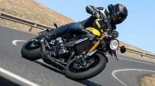 Testirali smo: Yamaha XSR 900