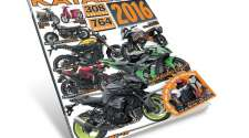 Na kioscima je Moto Puls Katalog 2016