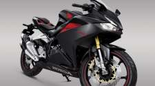 Novitet: Honda CBR 250 RR