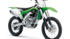 Novitet: Kawasaki KX 250F