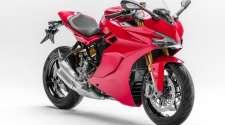 Novitet: Ducati SuperSport i SuperSport S