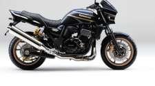 Top 5 Kawasaki modela koji se ne prodaju u Europi
