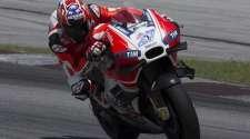 MotoGP: Stoner 9. najbrži, Baz pao pri 290 km/h