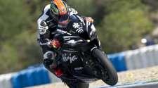 SBK: Sykes najbrži na testiranjima u Jerezu