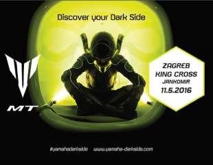 MT Tour Hrvatska – Isprobajte Yamahine MT modele!