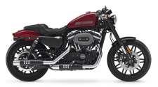 Novitet: Harley-Davidson Roadster