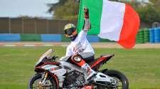 SBK: Aprilia ipak ostaje u Superbike prvenstvu