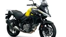 Noviteti: Suzuki V-Strom 650 i V-Strom 650 XT