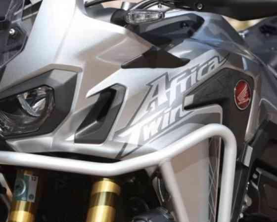 Moto Puls video: Nova Honda Africa Twin