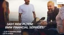 Isprobajte BMW motocikale