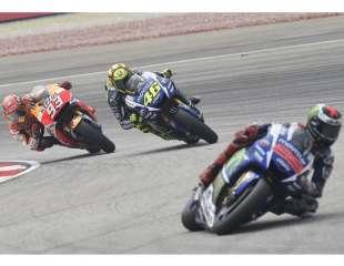 MotoGP: Potvrđen kalendar za 2016.