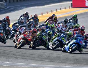 MotoGP: Revidirani MotoGP kalendar za 2017.