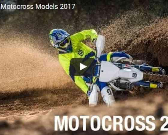 Husqvarna Motocross 2017