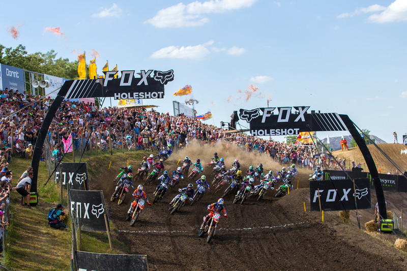 294133 MXGP of Germany Teutschenthal 10th Round
