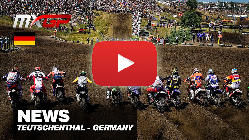 video mxgp19 njemacka