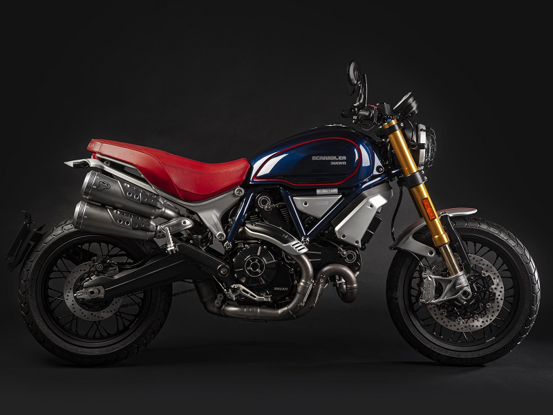 01 Scrambler Ducati Club Italia UC171542 High