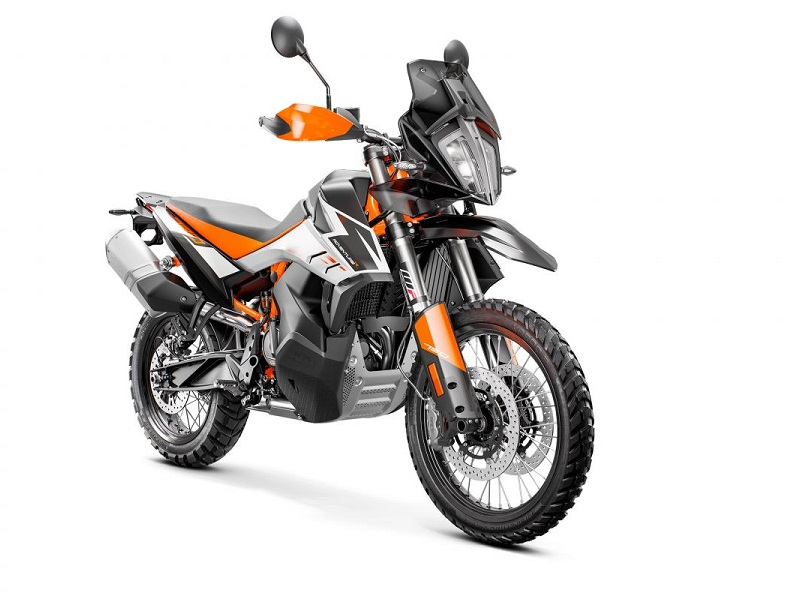 KTM 790 ADVENTURE R MY19 fr ri