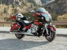 Novitet: Indian Roadmaster Elite