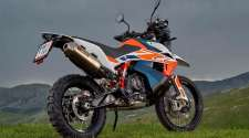 Dolazi i Rally verzija KTM-a 790 Adventure R
