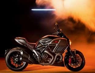 Noviteti: Ducati Diavel Diesel