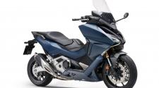 Noviteti: Honda Forza 750 & 350