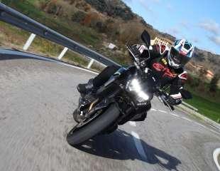 Test: Kawasaki Z900 za 2020.