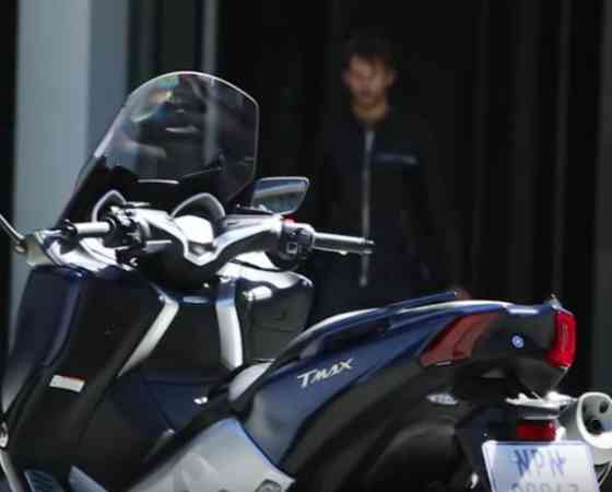Yamaha TMAX - Reset the rules of max