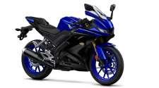 Noviteti: Yamaha YZF-R3 i YZF-R125