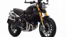 Noviteti: Ducati Scrambler 1100 Pro & Sport Pro