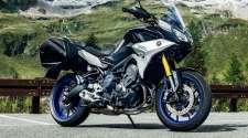 Novitet: Yamaha Tracer 900 i Tracer 900 GT
