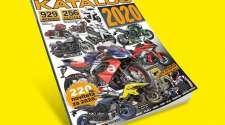 Moto Puls Katalog 2020 je na kioscima!