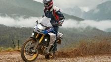 BMW akcija za motocikle s lagera