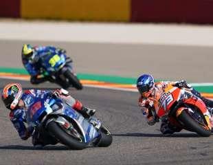 MotoGP: Prekretnica u Aragonu?