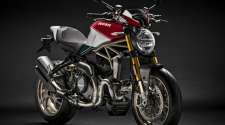 Novitet: Ducati Monster 1200 25° Anniversario