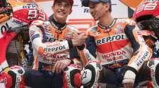 "Predstavljen Repsol Honda ""Dream Team"" za 2019."