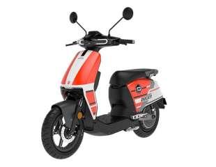 Ducati ima električni skuter?