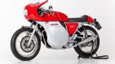 Novitet: Jawa 350 OHC Special