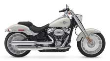 Novitet: Harley-Davidson Fat Boy