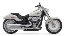 Novitet: Harley-Davidson Fat Boy