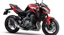 Nove boje za Kawasaki Z900, Versys 650 i Vulcan S