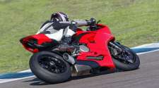 Video test: Ducati Panigale V2