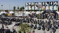 32. Biker Fest - Talijanski Bike Week kraj Udina od 10. do 13.05.