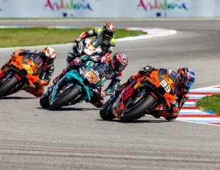 MotoGP: Prva pobjeda KTM-a i Bindera!