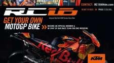 KTM prodaje MotoGP motocikl za 250.000 €