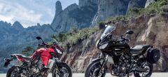 Ljetni popusti za Yamaha motocikle