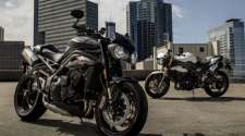 Novi i snažniji Triumph Speed Triple