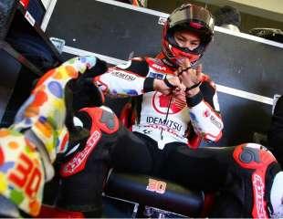 MotoGP: Nakagami najbrži na testiranjima u Jerezu